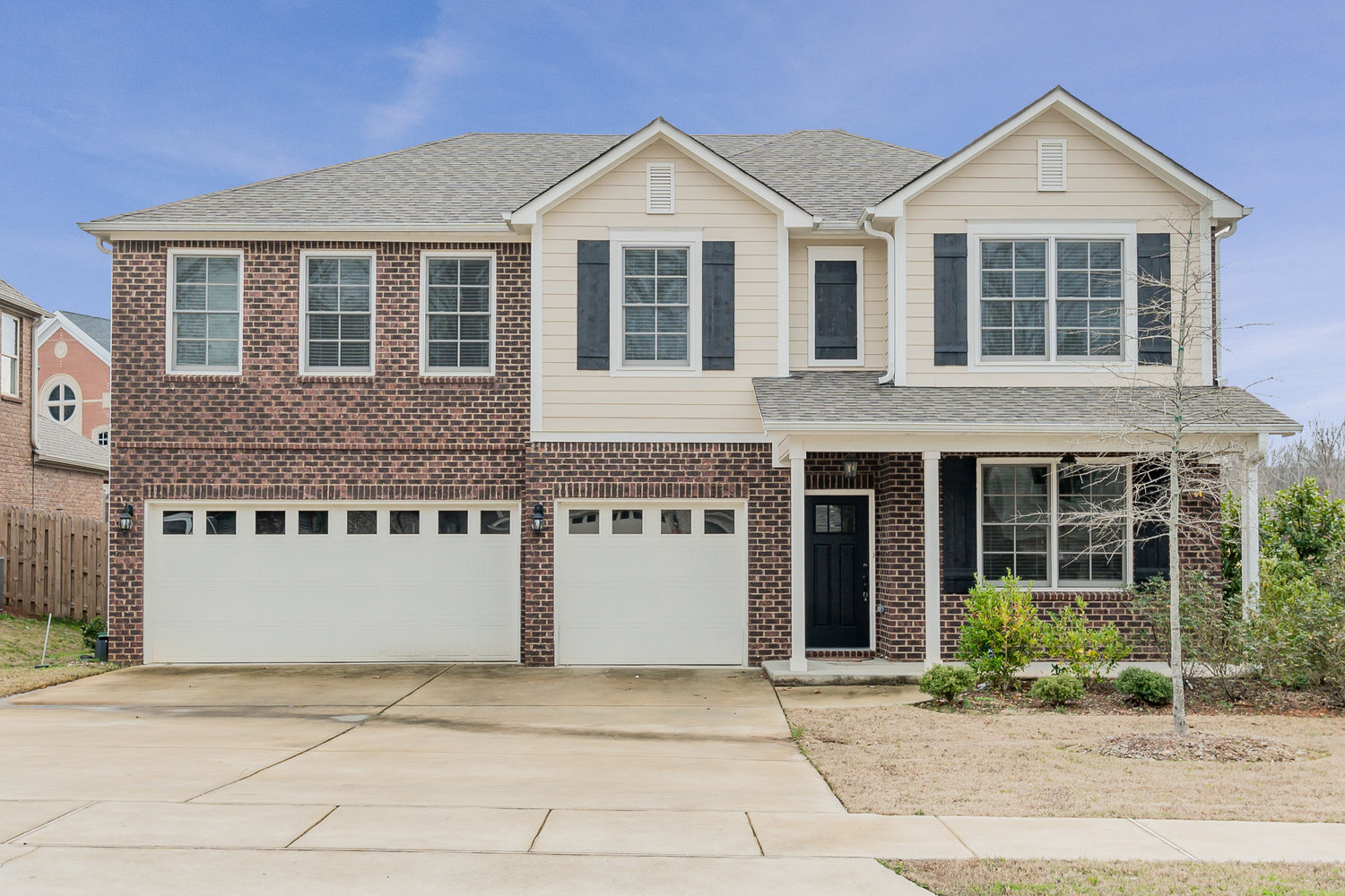Virtual Tour of Birmingham Metro Real Estate Listing For Sale | 1205 Hunters Gate Drive, Birmingham, AL 35242