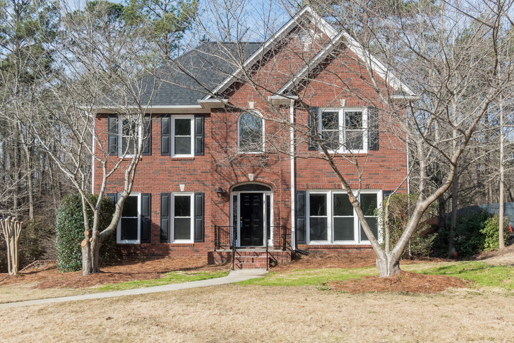 Virtual Tour of Birmingham Metro Real Estate Listing For Sale | 140 Glen Abbey Way, Pelham, AL 35124