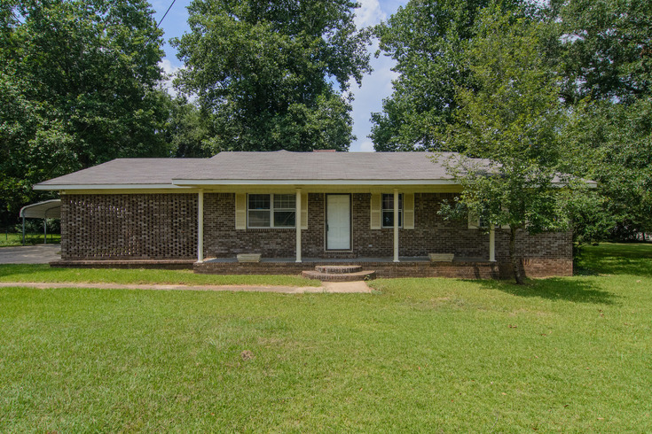 Virtual Tour of Birmingham Metro Real Estate Listing For Sale | 206 Melton Street, Montevallo, AL 3511