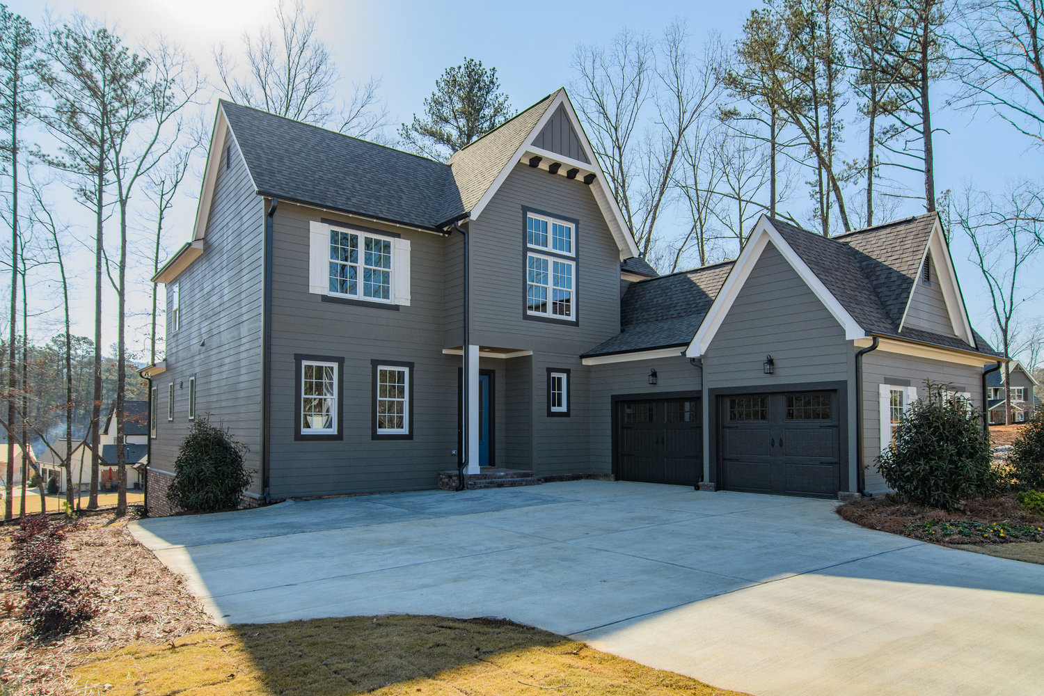 Virtual Tour of Birmingham Metro Real Estate Listing For Sale | 2404 Violet Circle, Hoover, AL 35242