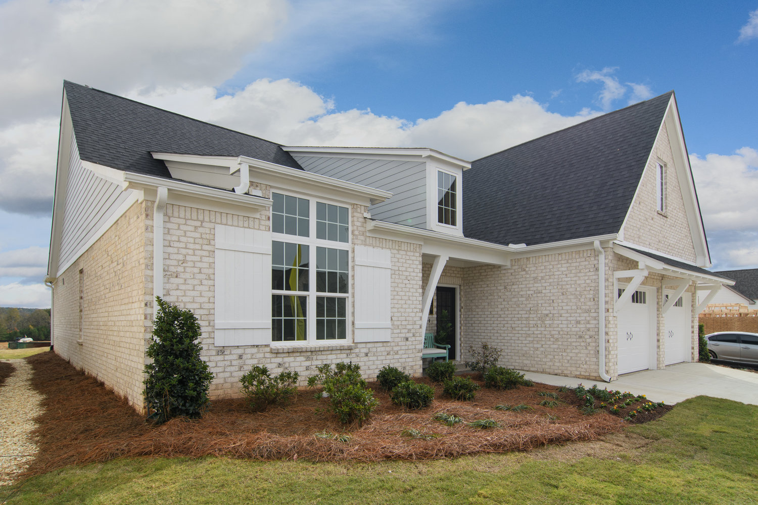 Virtual Tour of Birmingham Metro Real Estate Listing For Sale | 3220 Trip Run, Hoover, AL 35244