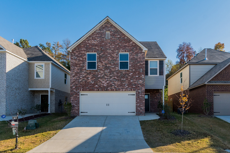 Virtual Tour of Birmingham Metro Real Estate Listing For Sale | 411 West Park Drive, Fultondale, AL 35068