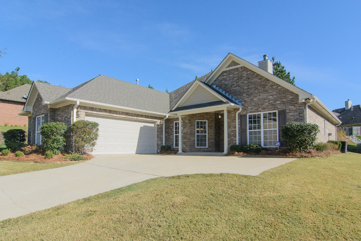 Virtual Tour of Birmingham Metro Real Estate Listing For Sale | 460 Chesser Plantation Lane, Chelsea, AL 35043