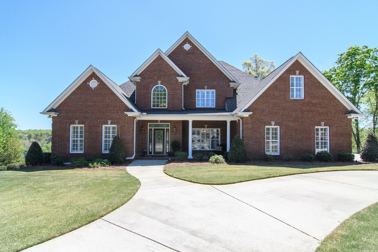 Virtual Tour of Birmingham Metro Real Estate Listing For Sale | 5191 Missy Lane, Trussville, AL 35173